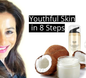 Maintain Youthful Skin