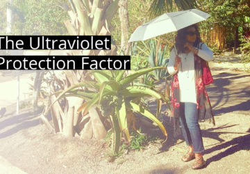 ultraviolet protection factor
